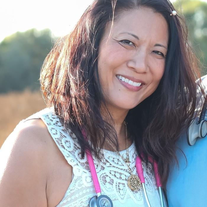 Dr. Paige Hashimoto</br> DVM/ Practice Owner photo