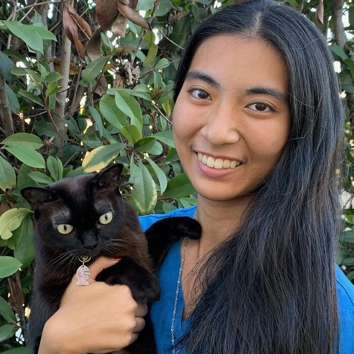 Marissa Lizardo</br> Veterinary Assistant photo